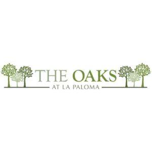Oaks at La Paloma