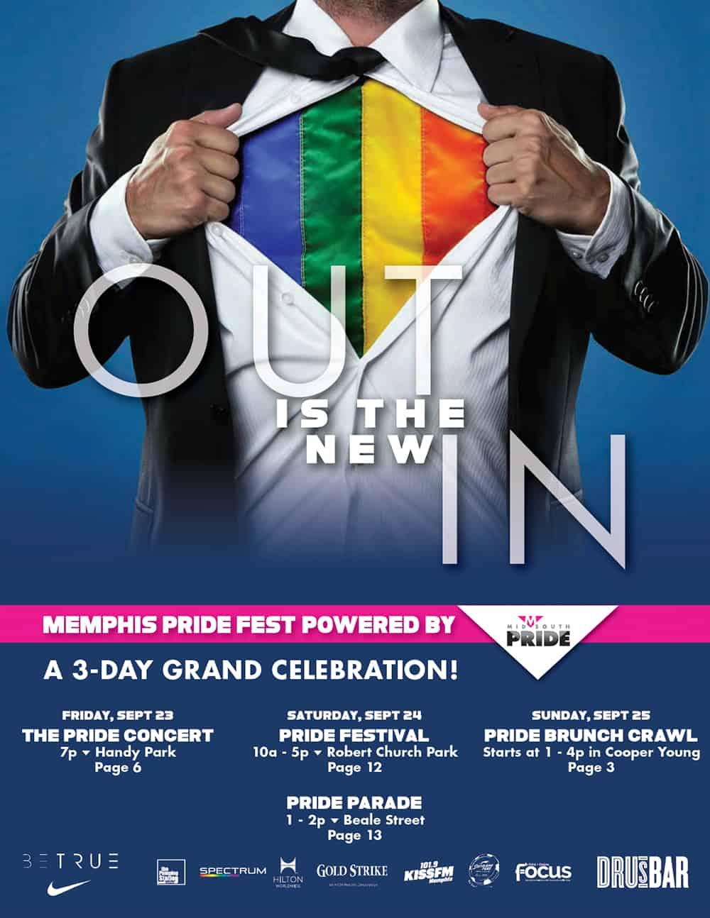 2016 Pride Guide