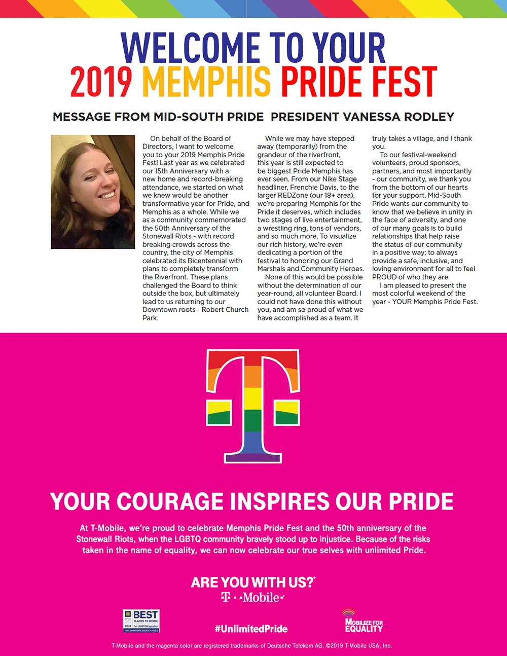 2019 Pride Guide