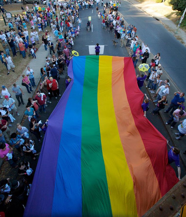 Memphis Founder's Flag 2010