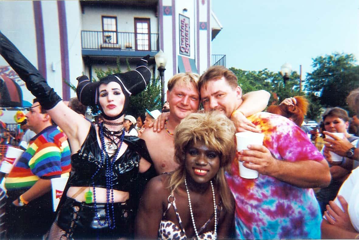 Pride 1999