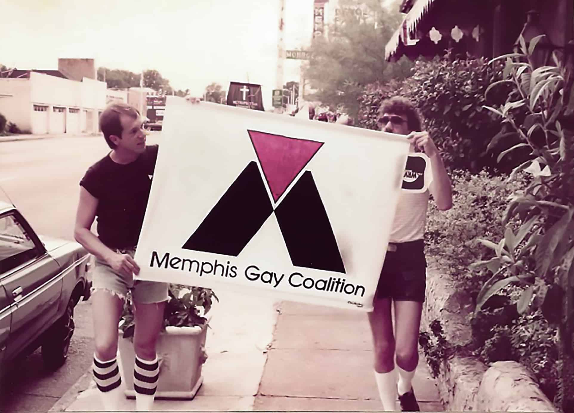 The History of LGBTQ+ Pride Celebrations in Memphis