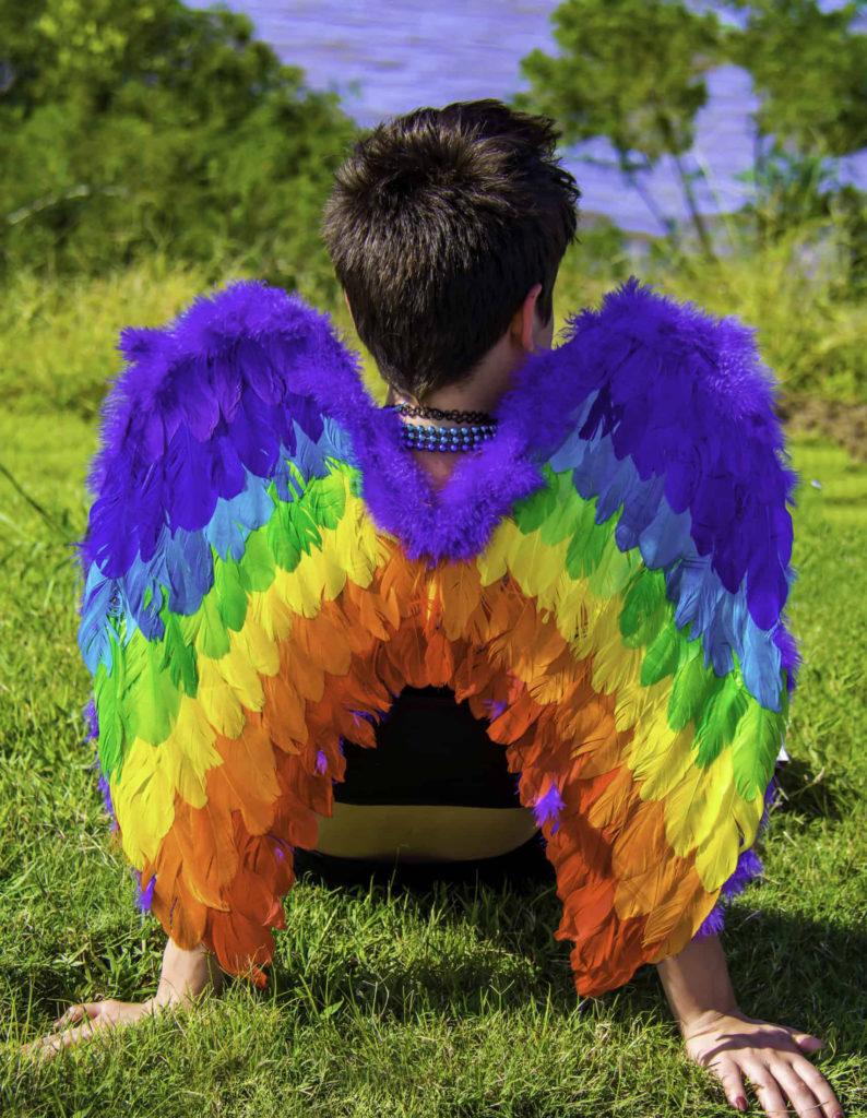 Done a Mid-South Pride y Memphis Pride Fest