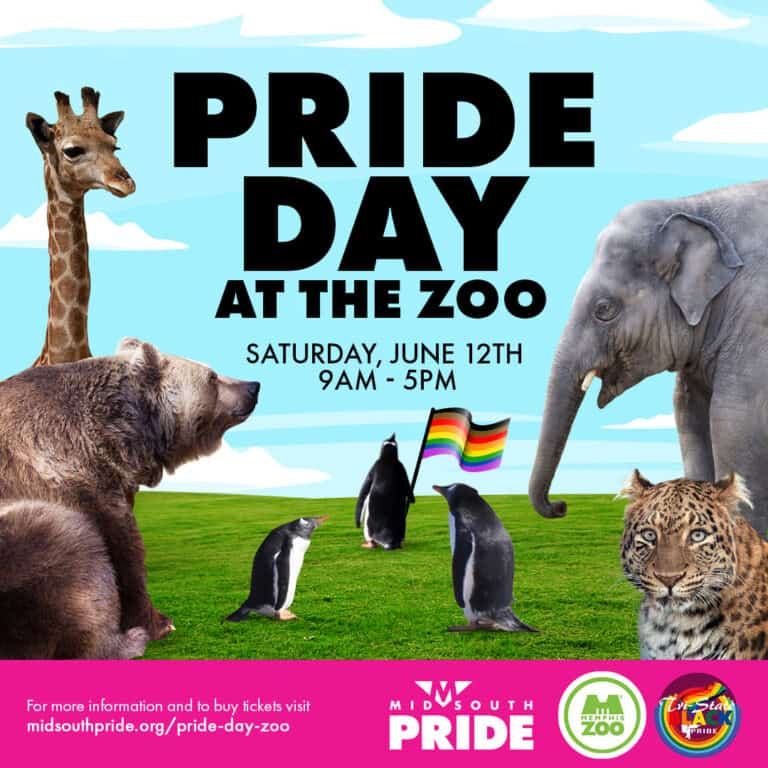 Pride Zoo Day