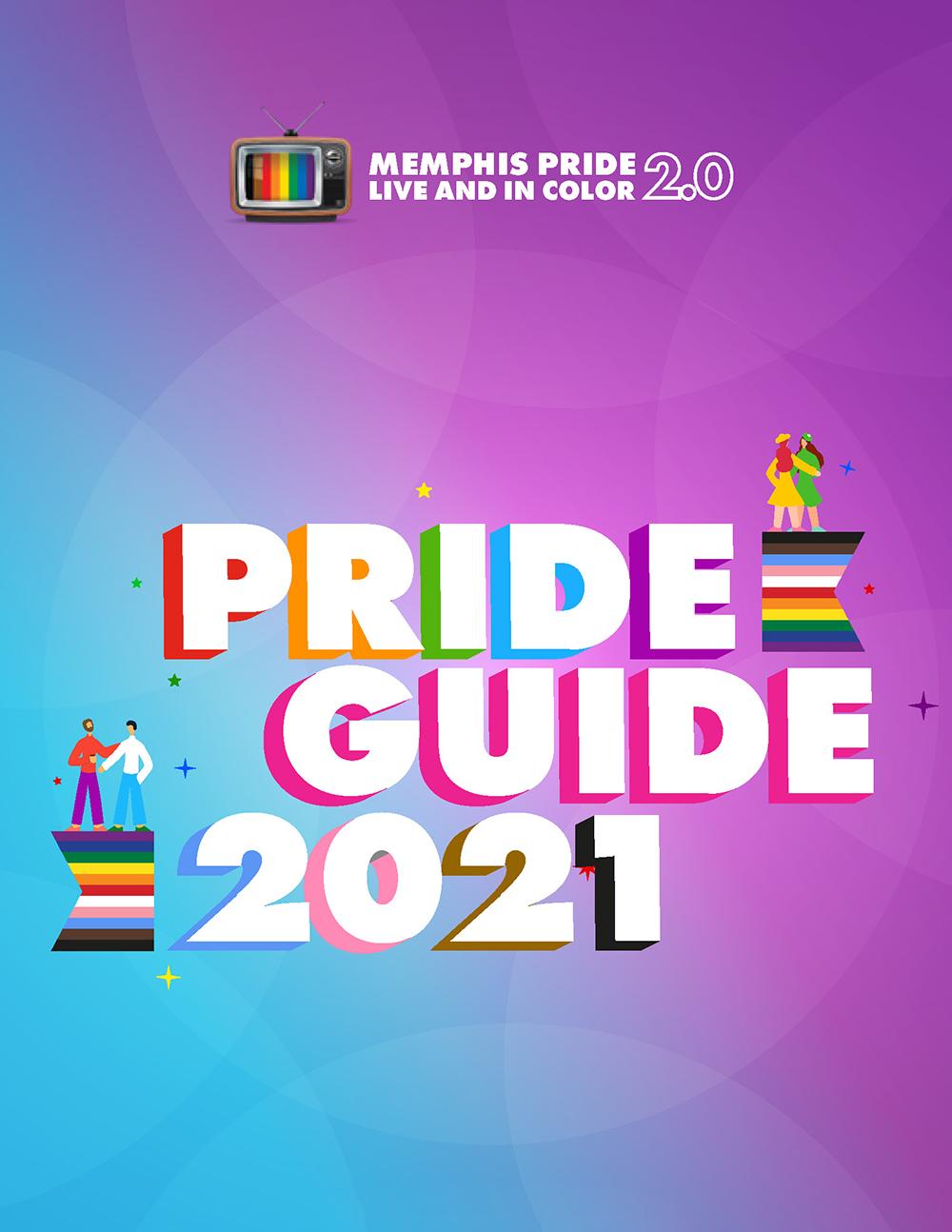 Pride Guide 2021